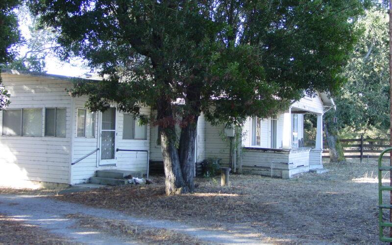 2875 Western Avenue, Petaluma